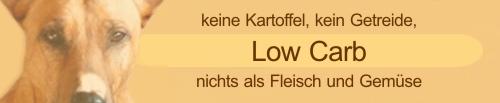 Low Carb - getreide- & kartoffelfrei